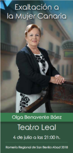 Gala de Exaltación a la Mujer Canaria @ Teatro Leal  | Laredo | Texas | Estados Unidos