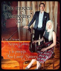 Concierto de San Miguel Arcángel @ Orfeón La Paz